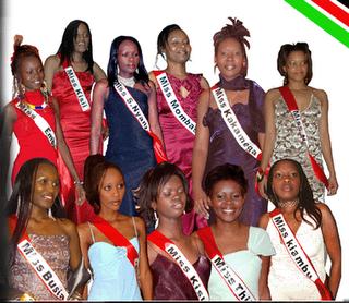 AMAFOTO Y'IGITUBA-AMARUSHANWA Y'UBWIZA MURI KENYA | www.igituba